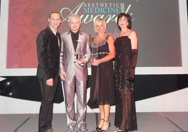 award winning clinic Southampton