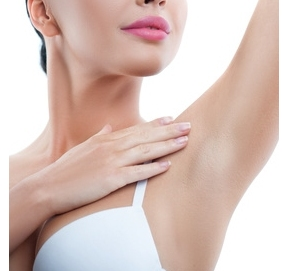Underarm Sweating treatments Southampton